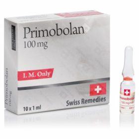 Primobolan 100 mg